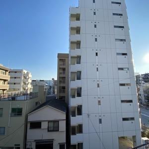 ミルーナヒルズアイル両国(4階,)のお部屋からの眺望
