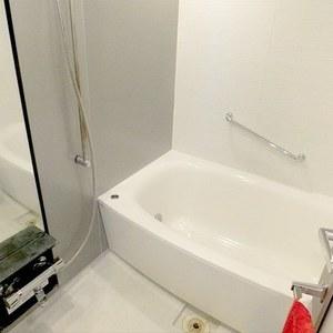 ザ晴海レジデンス(13階,6880万円)の浴室・お風呂