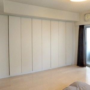 ザ晴海レジデンス(13階,6880万円)の洋室