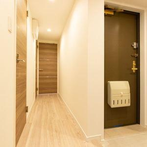 西日暮里ローヤルコーポ(5階,)のお部屋の廊下