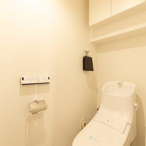 西日暮里ローヤルコーポ(5階,)のトイレ