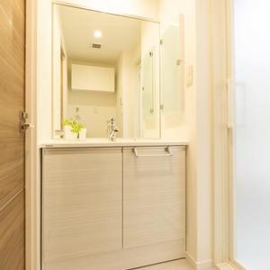 西日暮里ローヤルコーポ(5階,)の化粧室・脱衣所・洗面室