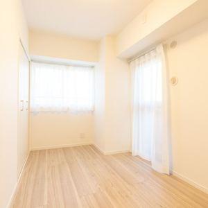 西日暮里ローヤルコーポ(5階,)の洋室(2)