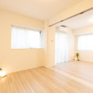 西日暮里ローヤルコーポ(5階,)の洋室