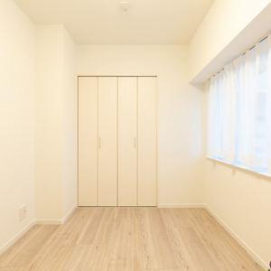ライオンズマンション西日暮里第2(6階,)の洋室