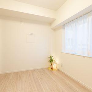 ライオンズマンション西日暮里第2(6階,)の洋室(2)
