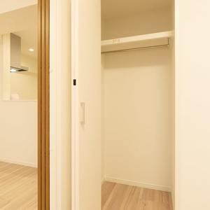 ライオンズマンション西日暮里第2(6階,)の洋室(4)