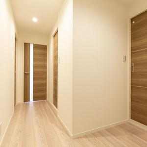 ライオンズマンション西日暮里第2(6階,)のお部屋の廊下
