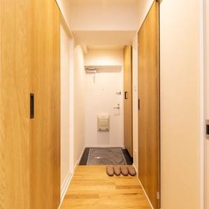 サンコート池袋(2階,)のお部屋の玄関