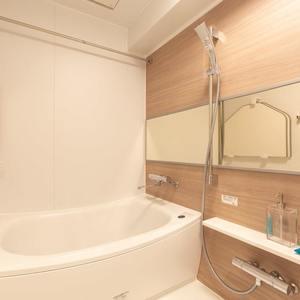サンコート池袋(2階,)の浴室・お風呂