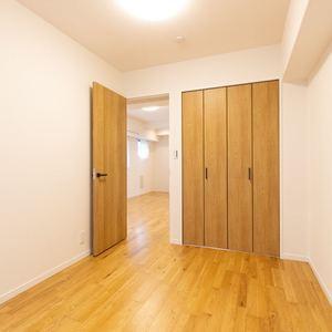 サンコート池袋(2階,)の洋室(2)