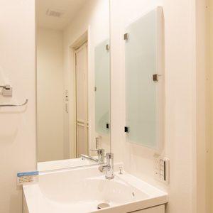 ソフトタウンニュー池袋(7階,)の化粧室・脱衣所・洗面室