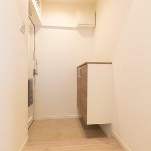 ソフトタウンニュー池袋(7階,)のお部屋の玄関