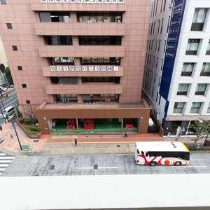 ソフトタウンニュー池袋(7階,)のお部屋からの眺望