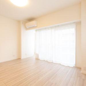 ソフトタウンニュー池袋(7階,)の居間(リビング・ダイニング・キッチン)