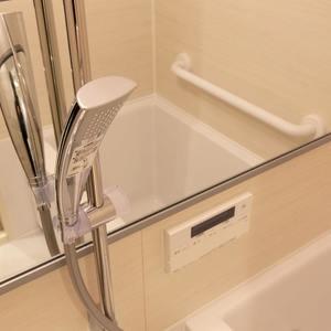 ソフトタウンニュー池袋(7階,)の浴室・お風呂