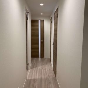 メゾンドール錦糸町ツイン(2階,4499万円)のお部屋の廊下