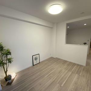 メゾンドール錦糸町ツイン(2階,4499万円)の居間(リビング・ダイニング・キッチン)