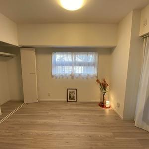 メゾンドール錦糸町ツイン(2階,4499万円)の洋室