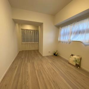 メゾンドール錦糸町ツイン(2階,4499万円)の洋室(3)