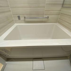 メゾンドール錦糸町ツイン(2階,4499万円)の浴室・お風呂