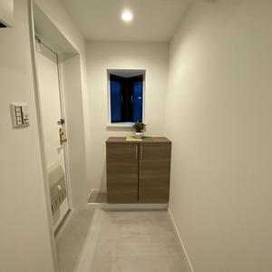 メゾンドール錦糸町ツイン(2階,4499万円)のお部屋の玄関
