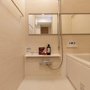 プチモンド上野(2階,2499万円)の浴室・お風呂