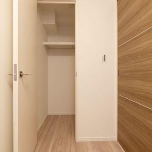 ビッグ武蔵野池袋(2階,)の洋室