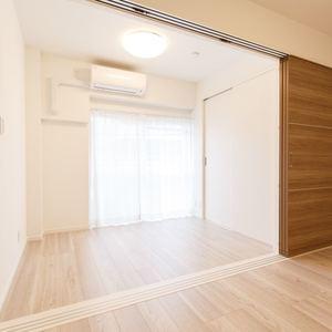 ビッグ武蔵野池袋(2階,)の洋室(2)