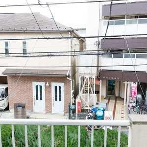ビッグ武蔵野池袋(2階,)のお部屋からの眺望