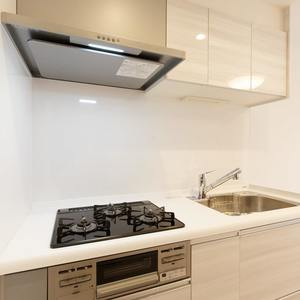 ビッグ武蔵野池袋(2階,)のキッチン