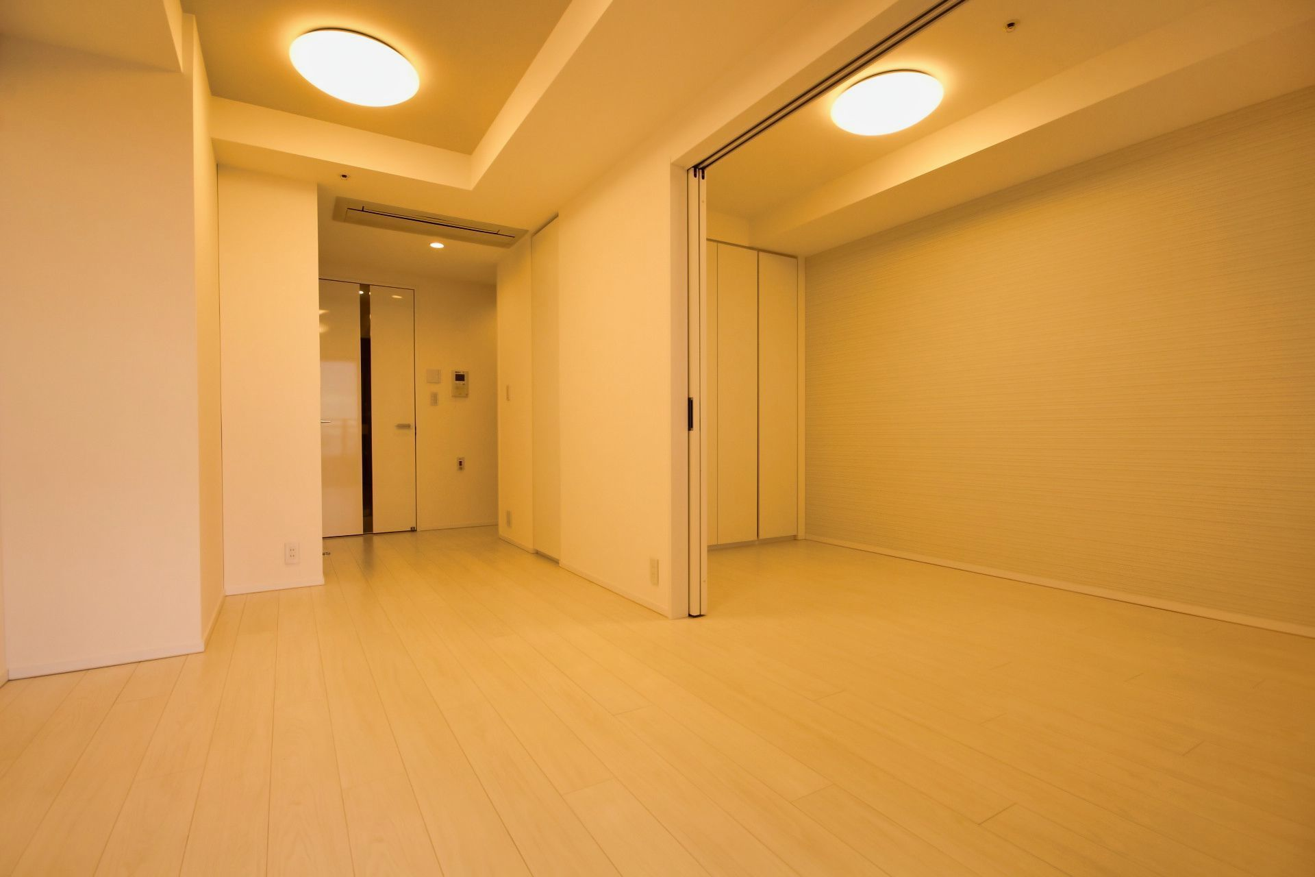パークタワーグランスカイ(14階,)1枚目