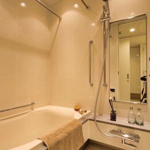 パークタワーグランスカイ(14階,)の浴室・お風呂