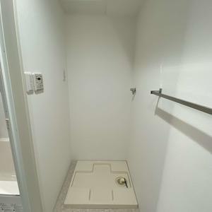 サンスターレ浅草橋(7階,5480万円)の化粧室・脱衣所・洗面室