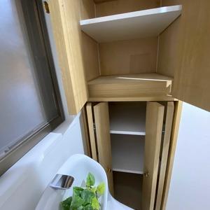 サンスターレ浅草橋(7階,5480万円)のトイレ