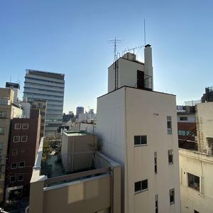 サンスターレ浅草橋(7階,5480万円)のお部屋からの眺望