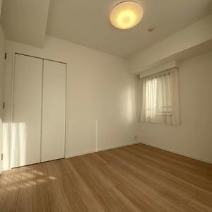 コンフォルテハイム蔵前(7階,)の洋室