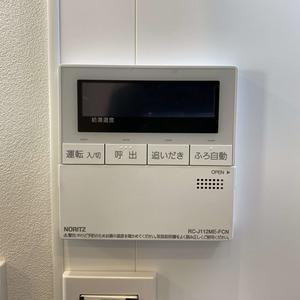 コンフォルテハイム蔵前(7階,)のキッチン