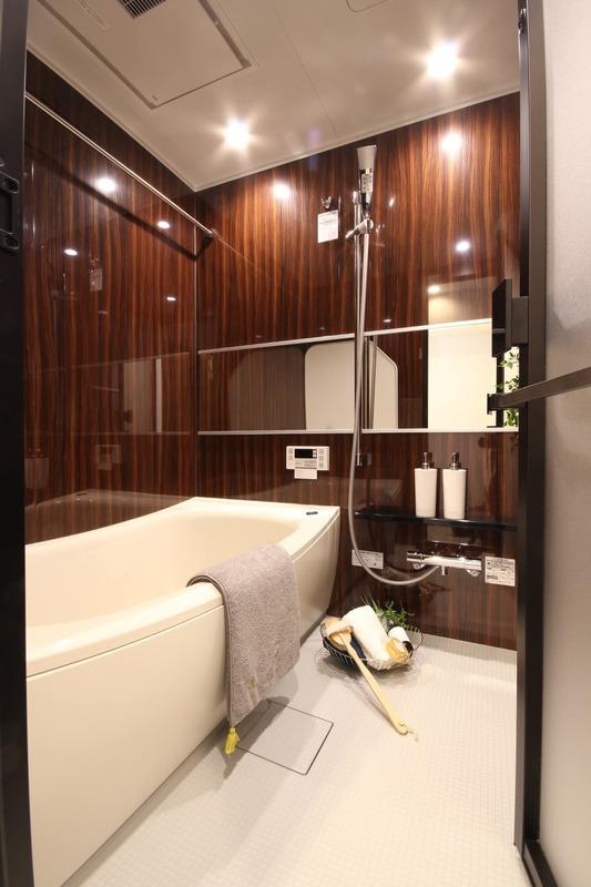 サンビューハイツ四番町の浴室・お風呂1枚目