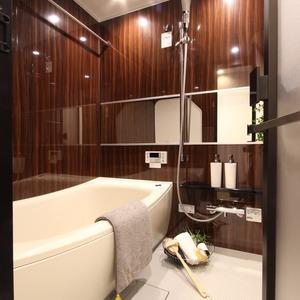 サンビューハイツ四番町(2階,)の浴室・お風呂