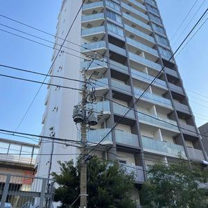 ハーモニーレジデンス錦糸町 #001の外観