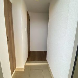 ハーモニーレジデンス錦糸町 #001(10階,4199万円)のお部屋の廊下