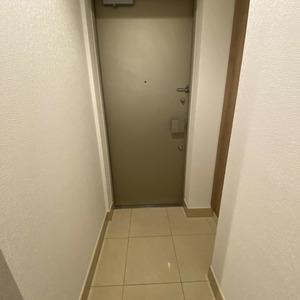ハーモニーレジデンス錦糸町 #001(10階,4199万円)のお部屋の玄関