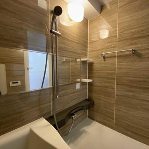 ハーモニーレジデンス錦糸町 #001(10階,4199万円)の浴室・お風呂