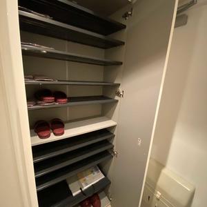 サンメゾン中野(3階,4590万円)のお部屋の玄関