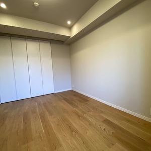 サンメゾン中野(3階,4590万円)の洋室