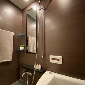 サンメゾン中野(3階,4590万円)の浴室・お風呂