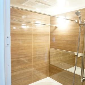 ライオンズマンション箱崎町(4階,5680万円)の浴室・お風呂