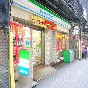 ライオンズマンション箱崎町の周辺の食品スーパー、コンビニなどのお買い物