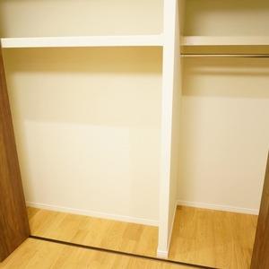 グラーサ東京イースト(3階,)の洋室